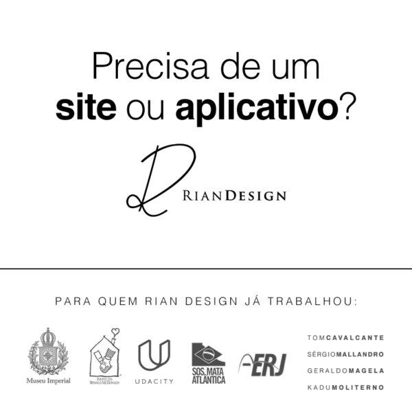 Rian Design - www.riandesign.com.br