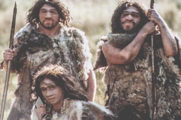 Definição de Design com Neanderstais