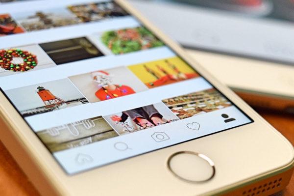 Dicas de Design para Instagram