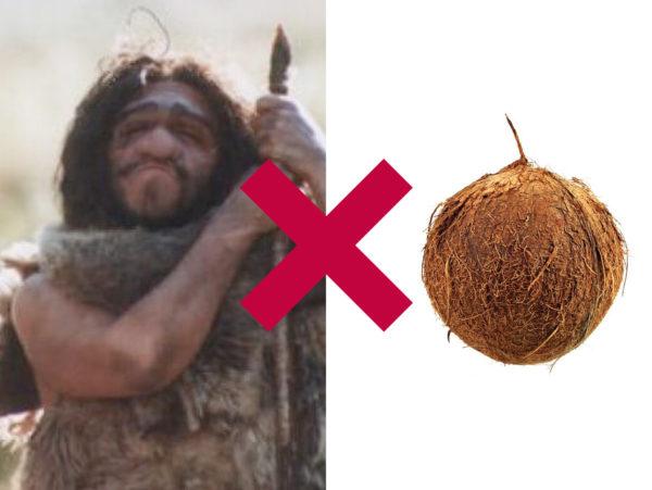 Neanderstais Designers Martelo