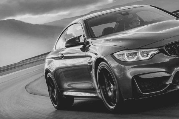 BMW Desejabilidade