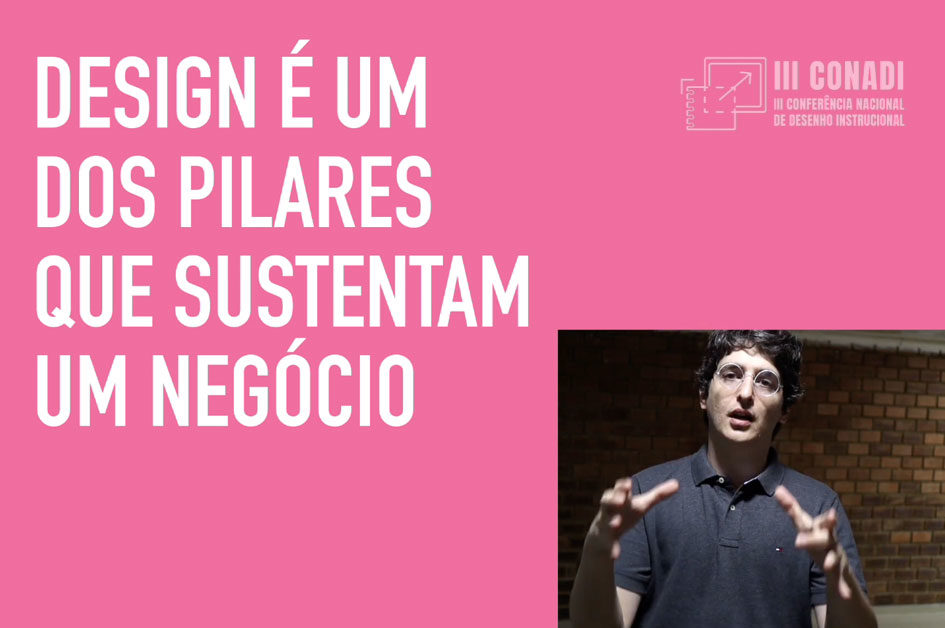 Palestra sobre UX Design (Rian Dutra)